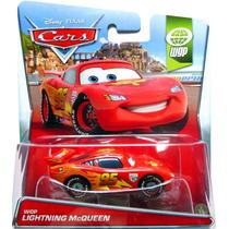 Cars Disney Pixar Mcqueen Hamilton Mater Camino Original