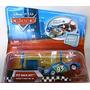 Cars Disney Pixar Spare O Mint Nº 93 C Lanzador Bunny Toys