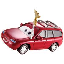 Disney Pixar Cars Kit Revster Mattel