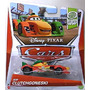 Cars Disney Pixar Rip Clutchgoneski Bunny Toys