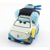 Disney Pixar Cars Shigeko Tokyo Party Mattel