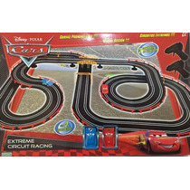 Pista Extreme Circuit Racing Cars Zap 1510
