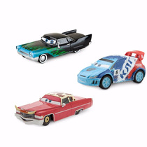 Auto Rayo Mcqueen Cars Raoul Dex Greta Disney Store