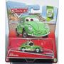 Disney Cars. Cruz Besouro. Nuevo Blister Original