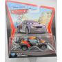 Cars 2 Max Schenell Blister Cerrado!!!