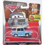Autos Cars Otis Mattel Original Dkg39