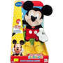 Mickey Mouse Minnie Sonidos Divertidos-peluche Original