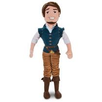 Peluche Disney Store: Principe Flynn De Rapunzel 53 Cm