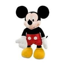 Muñeco De Peluche Mediano Mickey Mouse Club House Mickey