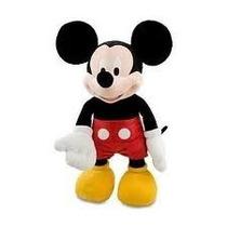 Muñeco De Peluche Chico Mickey Mouse Club House Mickey