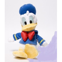 Pato Donals Store Disney Peluche Club House