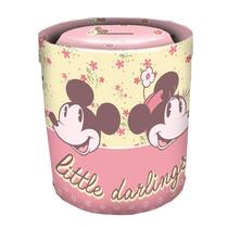 Alcancia En Lata Minnie Disney