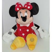 Mickey Minnie 45 Cm Disney Store Mp Envios