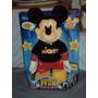 Mickey Mouse Baila Canta Camina Original Disney En Caja