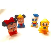 Set De Goma Baby Disney