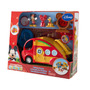 Caravana Mickey Mouse Fisher Price Casa Play House Disney