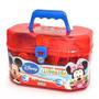 Set De Doctor Mickey Mouse ! Ditoys - Minijuegosnet