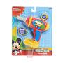 Disney Mickey Portátil Taladro Augereadora Playset