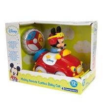 Mickey Baby Radio Control Disney Juguetería El Pehuén