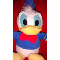 Pato Donald Peluche Disney 30 Cm De Alto