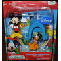 Mickey Mouse Club House Fisher Price Disney Mickey Y Pluto