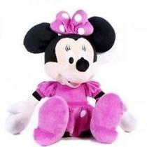 Minnie Mouse Rosa Canta La Mouskemarcha 35 Cm