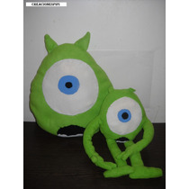 Combo Monster Inc