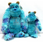 Peluche Monster Inc Sullivan Grande 30 Cm Importado Local