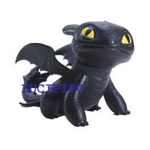 Muñecos Cómo Entrenar A Tu Dragón 2 Chimuelo. Adorno Tortas