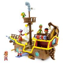 Barco Jake Y Los Piratas Del Nunca Jamas Disney Store
