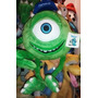 Mike Wazowski Monster University Disney Muñeco De Peluche