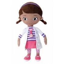 Peluche Doctora Juguetes 55cm Licencia Disney