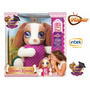 Perro Interactivo Princesas Disney - My Princess Puppy Intek