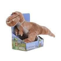 The Good Dinosaur Ramsey Dinosaurio De Peluche Delicias3