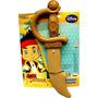 Espada Jake Y Los Piratas -minijuegosnet