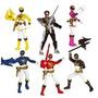 Muñeco Power Ranger Megaforce Los Ultimos !