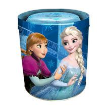 Alcancia En Lata Frozen Disney