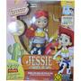 Jessie La Vaquerita De La Pelicula Toy Story Original