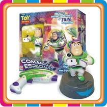 Mision Comando Espacial Toy Story - Disney - Mundo Manias