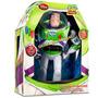 Buzz Lightyear Toy Story Original Habla Luces Disney Store