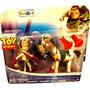 Toy Story: Woody Y Tiro Al Blanco-minijuegosnet