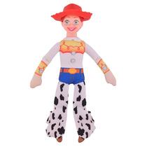 Muñeca Vaquera Jessie Toy Story Original Disney New Toys