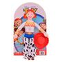 Toy Story Jessie De Peluche Juguetería El Pehuén