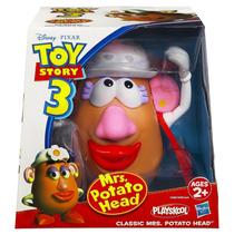 Señora Cara De Papa Toy Story Original Disney Store Woody