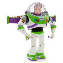 Buzzlightyear Toy Story Original Disney Store, Woody Y Mas!