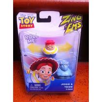 Disney Toy Story Zing