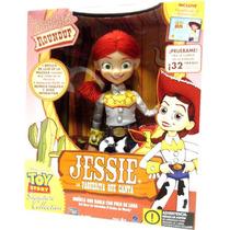 Jessie, La Vaquerita Que Canta. Toy Story