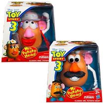 Sr Y Sra Cara De Papa Toy Story 3 Original Grande