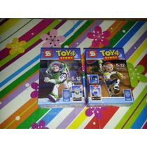 Minifiguras Toy Story