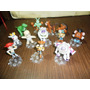 Hermasa Coleccion De 10 Muñecos De Toy Story Nuevos